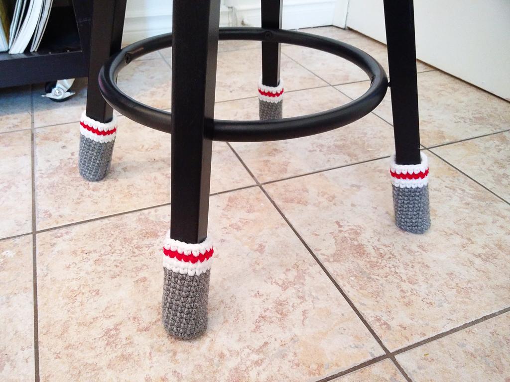 Des «bas de laine de chaise»