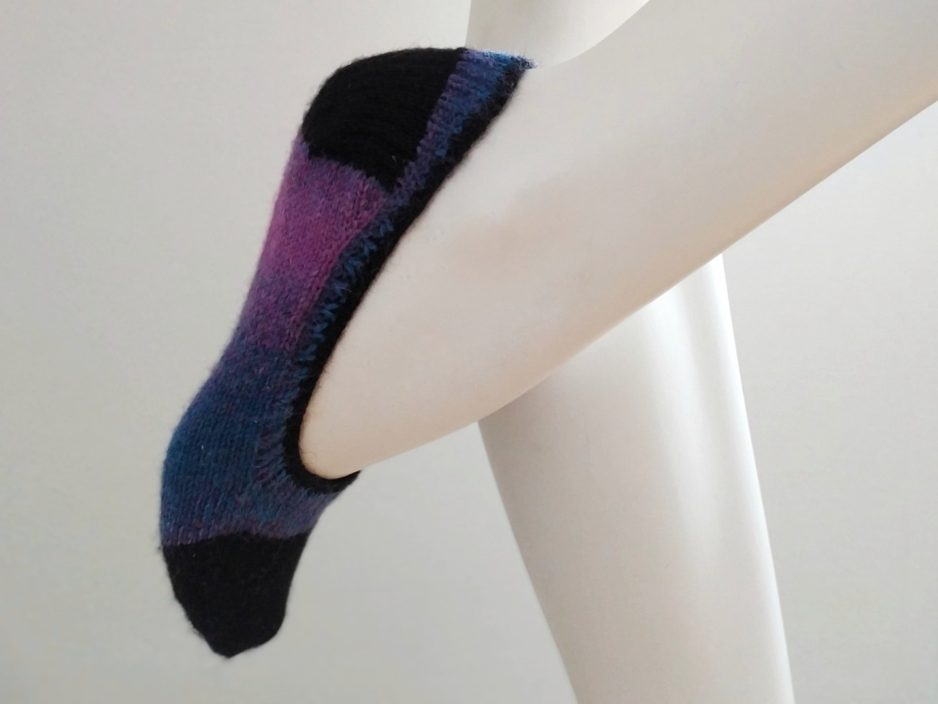 Skimmer Socks